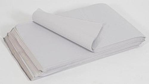 SG Educations EV PB8 PB8 Newsprint-Papier, 38,1 cm breit, 50,8 cm lang, 500 Blatt pro Ries
