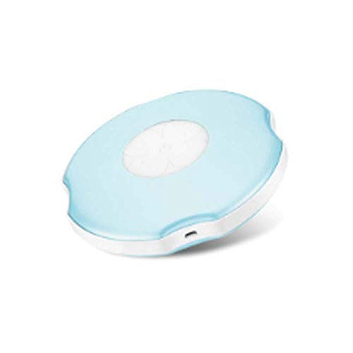 QJXSAN Réchauffer Les Mains Réchauffeur de Main USB Mobile Trésor de Charge Vibration Massage Trésor Chaud Chaud