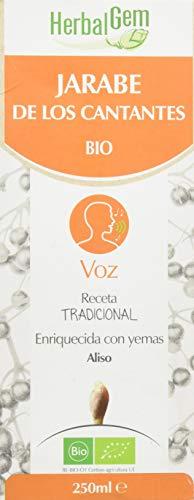 Herbalgem Complemento Alimenticio - 250 ml