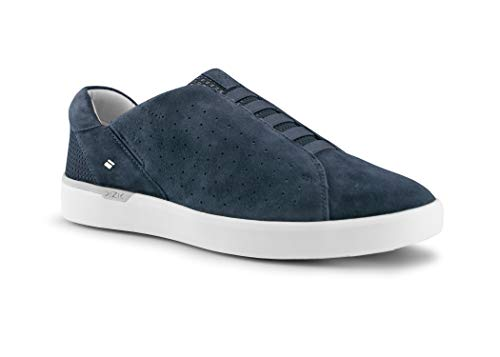 Kizik The Miami Fashion Sneaker for Women, Casual Slip-On Shoes for Women for Work or Play
