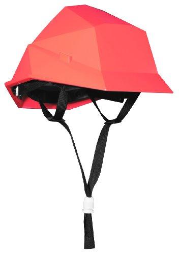 カクメット KAKUMET B-type R1 レッド 工事用 作業用 防災用 ヘルメット