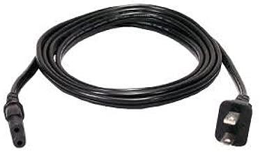 AC Power Cable Cord Fig 8 for Canon PIXMA MG6320 MG6220 MG6120 Printer 2-prong