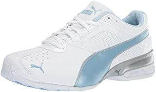 PUMA Women's Tazon 6 WN's FM Cross-Trainer Shoe