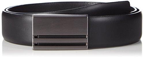 MLT Belts & Accessoires Homme Ceinture, Noir - Schwarz (black 9000), 100 cm