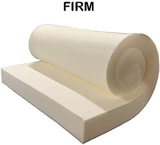 4 thick foam cushion