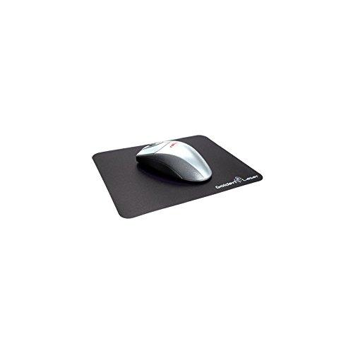 Value 18022006 Laser Mausmatte schwarz