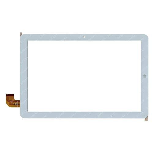 vetro tablet mediacom Vetro Touch Screen MEDIACOM SMARTPAD IYO 10 M-SP1DY M-SP1DY4G Bianco