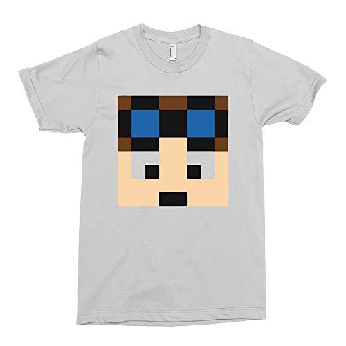 Min-e-c-r-AFT Tattoo Gaming Nov-elty D-T-G X-b-o-x one Unisex PS4 Gamer Gift T-Shirt, Tank Top, Long Sleeve, Sweatshirt, Hoodie