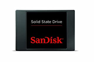 Disque SSD Sata III SanDisk 128 Go 2,5 pouces avec une vitesse de lecture allant jusqu'à 475 Mo/s (SDSSDP-128G-G25) (B007ZW2LY4) | Amazon price tracker / tracking, Amazon price history charts, Amazon price watches, Amazon price drop alerts