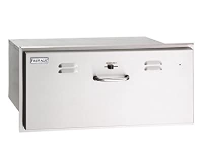 Fire Magic Aurora Electric Warming Drawer 33830-SW 30""