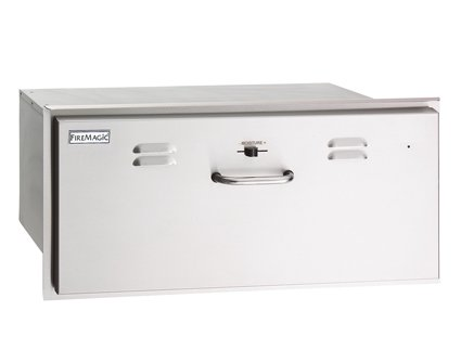 Fire Magic Aurora Electric Warming Drawer 33830-SW 30″