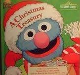 Sesame Street: A Christmas Treasury (A Sesame Street Christmas;Merry Christmas, Everyone; A Gr 0307139670 Book Cover