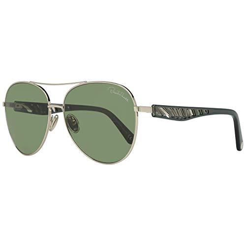 Gafas de sol Roberto Cavalli RC 1108 32N Oro/Verde