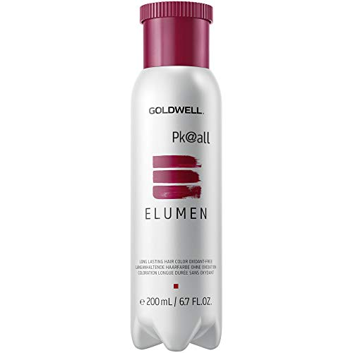 Goldwell Elumen Color Pure Pink PK@all, 200 ml
