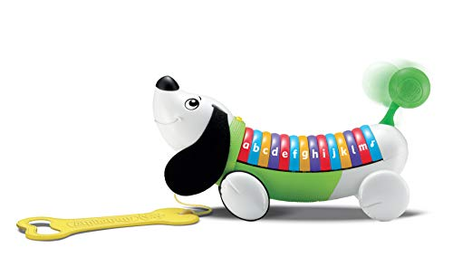 Product Image of the LeapFrog AlphaPup Toy