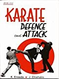 Karate Defense and Attack - K. Enoeda