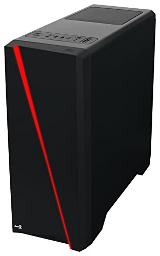 Memory PC High End Gaming PC AMD Ryzen 5 2600X 6x 4,2 GHz, NVIDIA RTX 2060 6GB, 16 GB DDR4, 240GB SSD + 1000 GB HDD, Windows 10 Pro 64bit