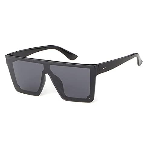 NBJSL Gafas De Sol Retro Polarizadas Para Hombres Y Mujeres - Gafas De Sol Clásicas Con Protección Uv (Caja De Embalaje Exquisita)