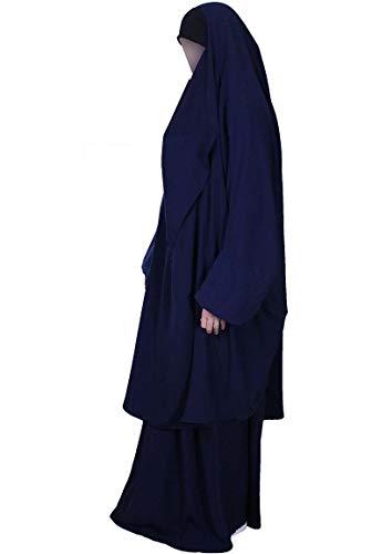 Gro/ße praktische Kleidung f/ür alle Gr/ö/ßen geeignet CONFECTIONSOUMK Abaya Konfektion OumK Mutterschafts Schmetterling Abaya Vertikale /Öffnung Maxi Stillkleid und umstandskleid