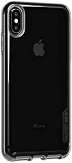 Tech21 Pure Tint Case for apple iPhone Xs Max - Smokey