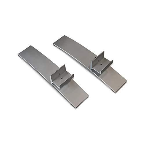 Allpax Aluminium Standfüße für ALU Infrarotheizungen