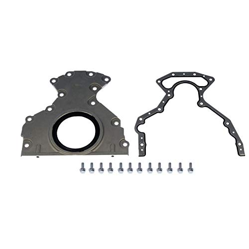 Dorman 635-518 Engine Rear Main Seal Cover for Select Models