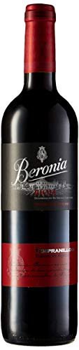 Beronia Tempranillo Edición Especial D.O. Rioja - 750 ml