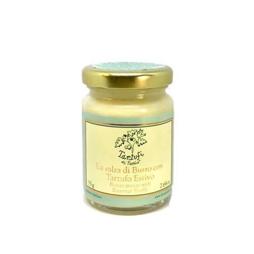 Crème du Beurre à la Truffes 75g - Produit typique italien
