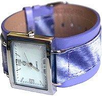 UrbanPUNK El reloj Muni en morado, color: