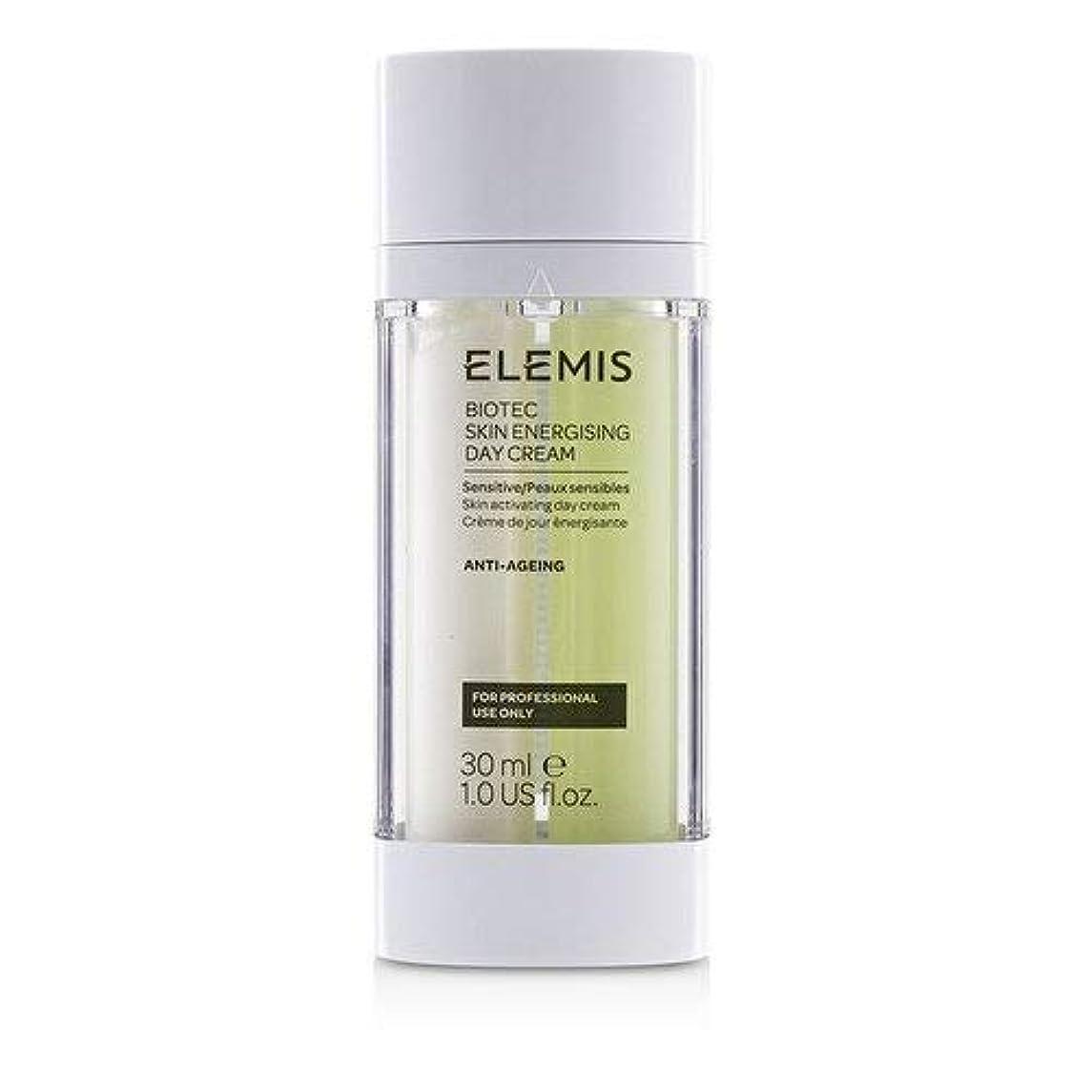 他の場所損傷皿エレミス BIOTEC Skin Energising Day Cream - Sensitive (Salon Product) 30ml/1oz並行輸入品