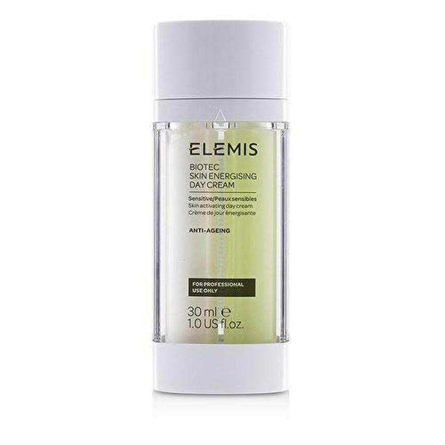 不快な暗殺するバレルエレミス BIOTEC Skin Energising Day Cream - Sensitive (Salon Product) 30ml/1oz並行輸入品