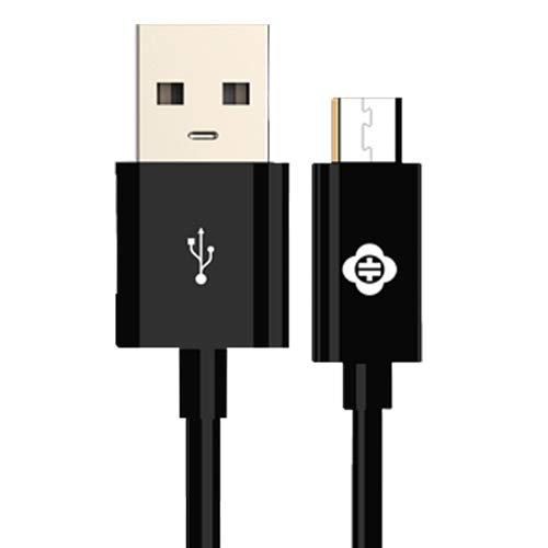 Nuevo cable de cargador rápido de sincronización de datos micro USB a...