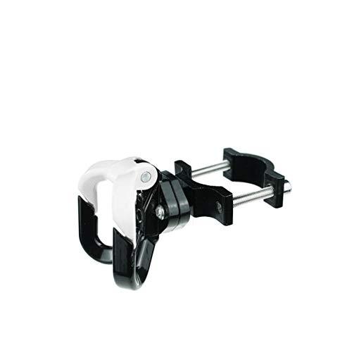 SPEDWHEL Gancho de aluminio para Mochila - Accesorio para Ninebot MAX G30