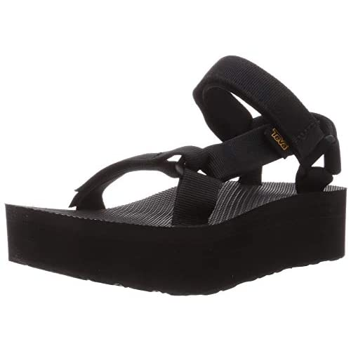 Teva Unisex's Flatform Universal Sandal
