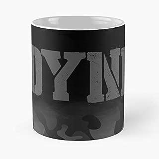 Gdynia Arka Hooligans 1312 - Morning Coffee Mug Ceramic Novelty Holiday