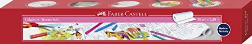 Faber-Castell - Rodillo para pintar
