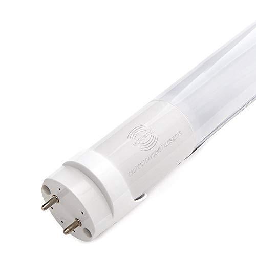 Greenice | Tubo LED Sensor Proximidad Microondas 1200Mm 18W