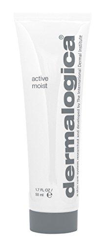 Dermalogica Active Moist, 1.7 fl oz (50 ml) Size: 1.7 Fluid Ounce