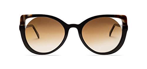 Óculos de Sol Hugo, Preto, Livo