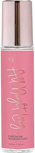 Cg Pheromone Fragrance Mist Assorted 3 5 Fl Oz All Night Long product image