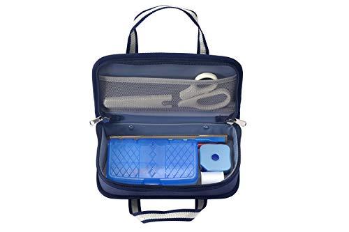 PepperMint(ペパーミント)トラッド&トゥインクル『裁縫セットバッグ』