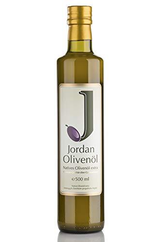 Jordan Olivenöl - Flasche 0,50 Liter