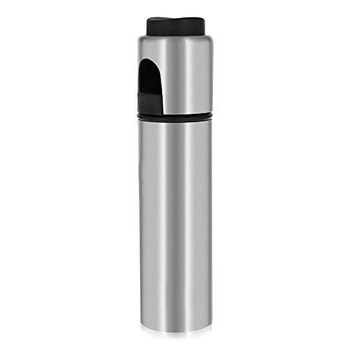 Generic MIUK Kitchen Flavor Dispenser Kitchen Stainless Steel Oil Sprayer Vinegar Mister
