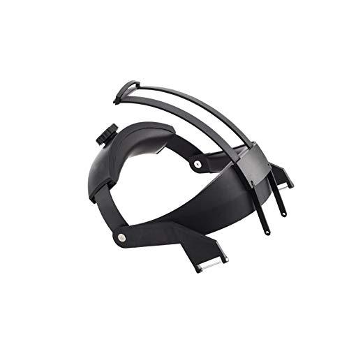 LICHIFIT Audio Strap verstellbarer Lederband Kopfband Gürtel für HTC VIVE VR Zubehör