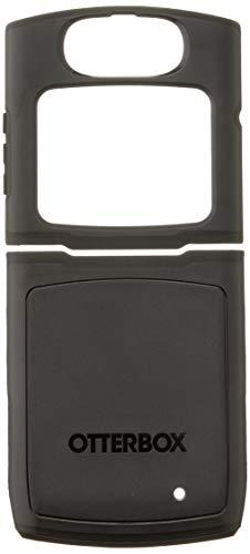 OtterBox 77-62452 Symmetry Flex - schlanke Schutzhülle für Motorola Razr, Schwarz