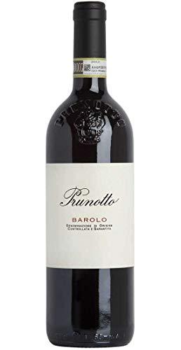 Prunotto - Barolo DOCG 0,75 lt.