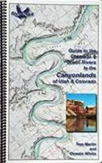 green river fly fishing map