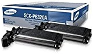 SCX-P6320A - Black Twin Pack toner cartridge for SCX-6220, SCX-6320F, SCX-6122FN & SCX-6322DN OEM,SCX6320D8 TWIN PACK