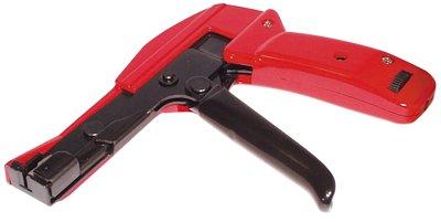 Kabelbinder - Pistole Kabelbinder - Zange spannen und schneiden
