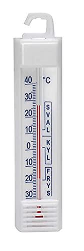 kylskåpstermometer ikea